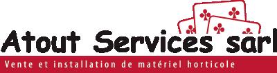 Atout Services Logo